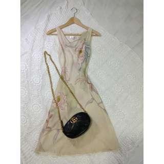 B8-V154: Floral dress
