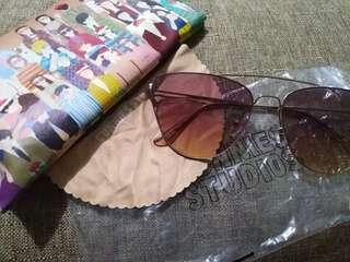 Original KAIA Sunnies Studios Shades