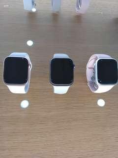 Apple watch series 4 bisa di cicil tampa kartu kredit
