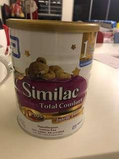 Similac total comfort stage 1 0-12 months