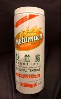 美達施-橙味天然纖維素528g