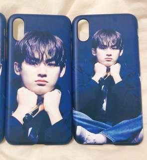 [WTS] THE BOY I LOVE MINGYU PHONECASE IPHONE 6S