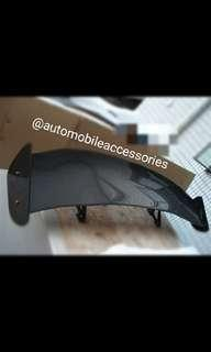Selling Brand New Universal Carbon fiber GT Wing