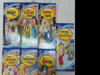 Robin Children's Fantasy