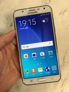 🚚 Samsung j7 2015
