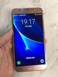 🚚 Samsung J7 2016