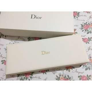 🈵Dior 禮盒 #購買商品滿$300加購價