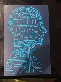 Robot by Issac Astimov