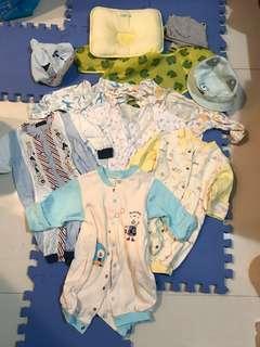 🚚 嬰幼兒用品組全部五百免運