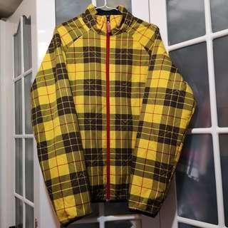 IDiom 藤原浩 防水夾綿保暖外套 windbreaker waterproof jacket 風褸