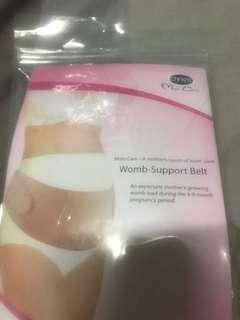 womb-support belt