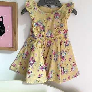 Mothercare Dress size New Baby