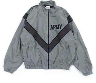 🚚 Army sport jacket