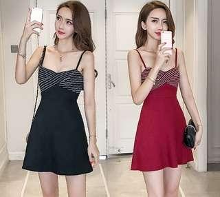 Sexy lady dress
