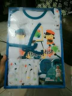REPRICE Baby Gift Set Kiddy ex kado  murah harga dibawah pasaran