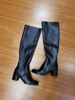 NEW Thigh/Knee High Boots