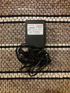 Step-Down Converter / Adapter 220v to 110v