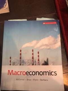 Ryerson Macroeconomics 14th ed.