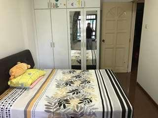 blk 353a admiralty Room rental