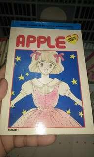 Serial Cantik Apple