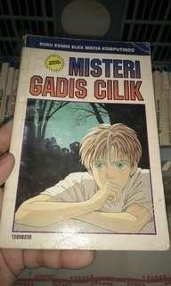 Misteri Gadis Cilik Serial Misteri