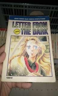 Serial Misteri Letter from the Dark