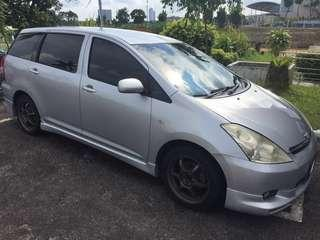 Johor Bahru Car Rental -Chinese New Year