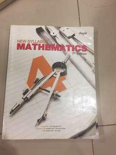 sec 4 shinglee 7th edition textbook