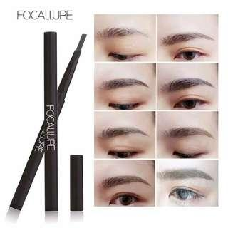 Eyebrow Pencil pensil alis focallure
