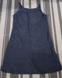 Uniqlo Inner in Navy Blue