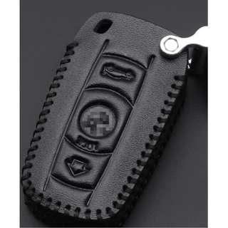 Car Key Leather Casing (PM for car model)