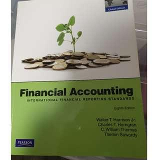 Financial Accounting (International Financial Reporting Standards) Eight Edition