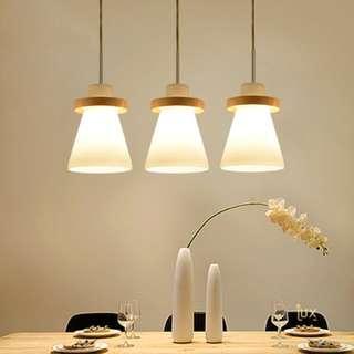 🚚 Scandinavian Vejle Pendant Light