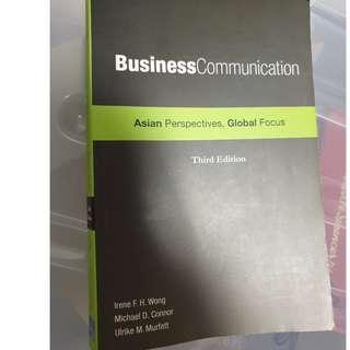 Business Communication (Asian Perspectives, Global Focus) - Third Edition