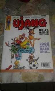 Ujang no75