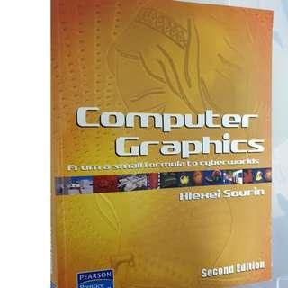Computer Graphics (From a small formula to cyberworld) - Second Edition