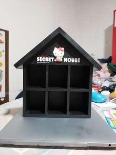 MTR Hello Kitty Secret House 攞設