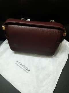 LOOKING FOR | RICLUTCH ▪MAROON▪ by RIZALMAN