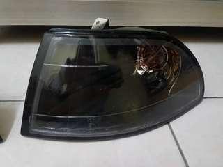 Honda civic EG signal lamp cristal smoke