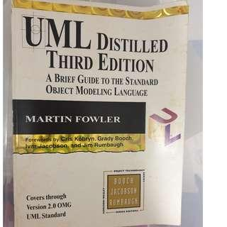 UML Distilled - A brief guide to the standard object modeling language - Third Edition