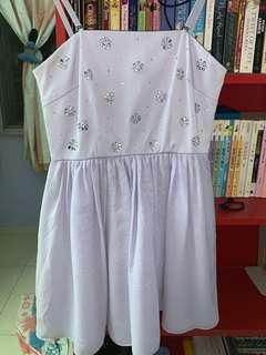 Mini Evening Dress