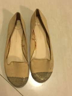Bershka Loafers