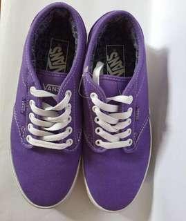 💯 authentic Vans Shoes