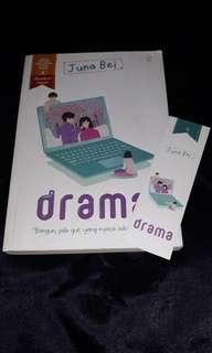 novel drama