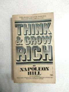 Think & Grow Rich (1st Edition)