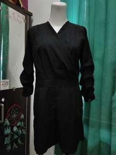 Black Jumpsuit (NEW)