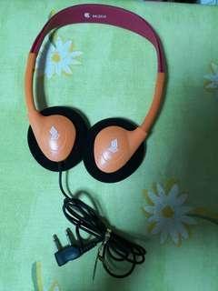 Headphones SIA