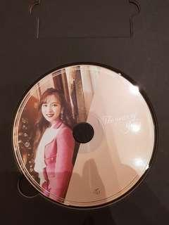 WTT Twice The Year Of Yes CD