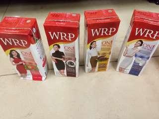 WRP Minuman Diet