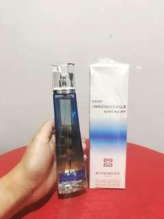 Limited Edition Very Irrésistible Givenchy (EDITION CROISIERE)
